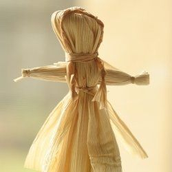 An easy craft for kids, corn husk dolls are believed to have been made by Native Americans since the beginning of corn agriculture, more than...
