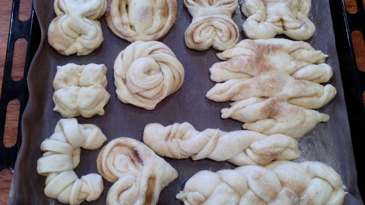 11 СПОСОБОВ ФОРМИРОВАНИЯ БУЛОЧЕК! Изготовление булочек, 11 вариантов ори...