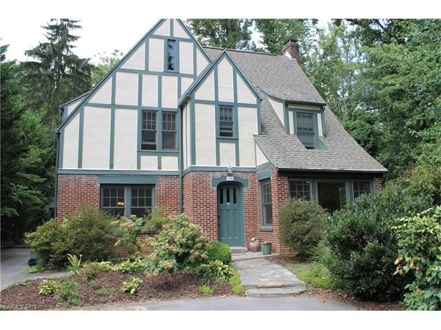 Click to view this Asheville, NC real estate property on the market for $514,900 with the Asheville area experts at Mosa