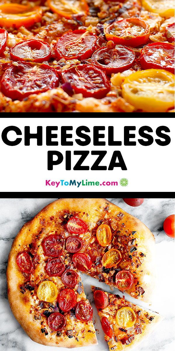 Cheeseless Pizza Simple Delicious Vegan Pizza Key To My Lime In 2020 Easy Holiday Recipes Chicken Crockpot Recipes Low Carb Dinner Recipes