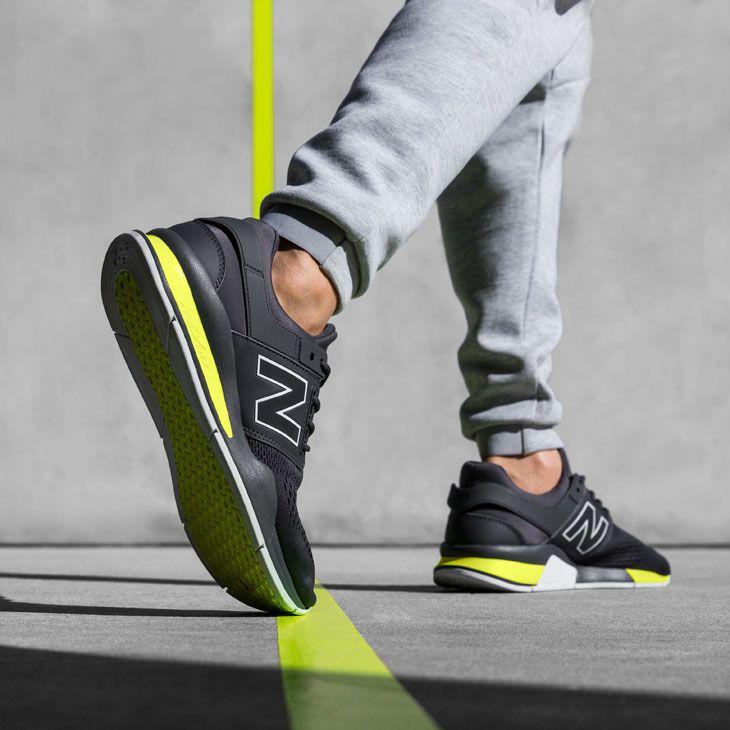 zapatillas new balance 247v2 hombre