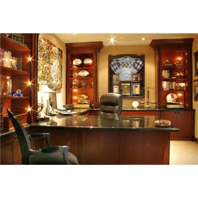 best 25 traditional home offices ideas on pinterest office built ins double desk office and craft room design