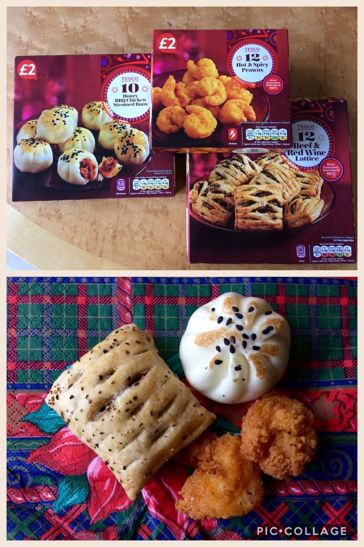 Had the opportunity to test the party food range from Tesco. Easy to prepare in a short space of time which is perfect for when people stop by unexpectedly. They taste okay too with just the right amount of seasoning. Altogether it was a great deal for their 3 for 2 offer #TriedForLess