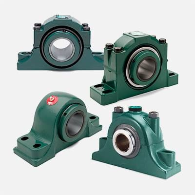 RiccoTek believes in delivering quality tested products to the clients as all the #mounted #bearings they offer are unmatched in the industry…