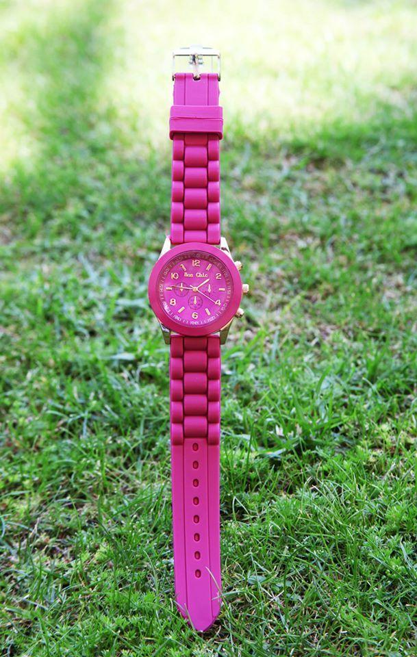 Color Guinda www.bonchic.cl