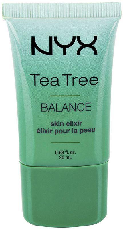 Nyx Cosmetics Skin Elixer Balance Tea Tree