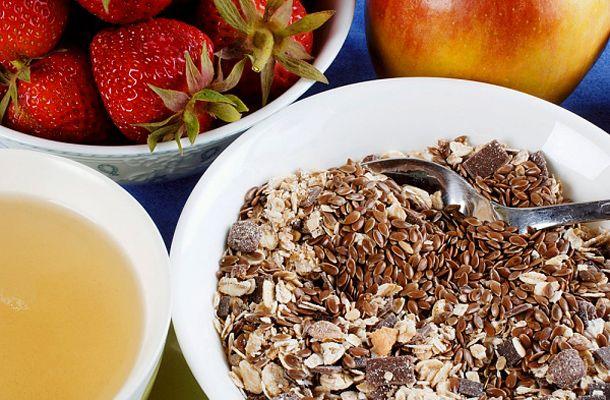 Ha sóvárgás nélkül akarsz megszabadulni a kilóktól, vesd be a következő természetes szereket!