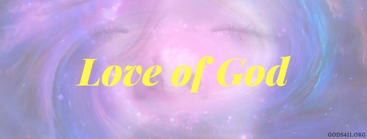 Love of God | Christian Facebook Cover