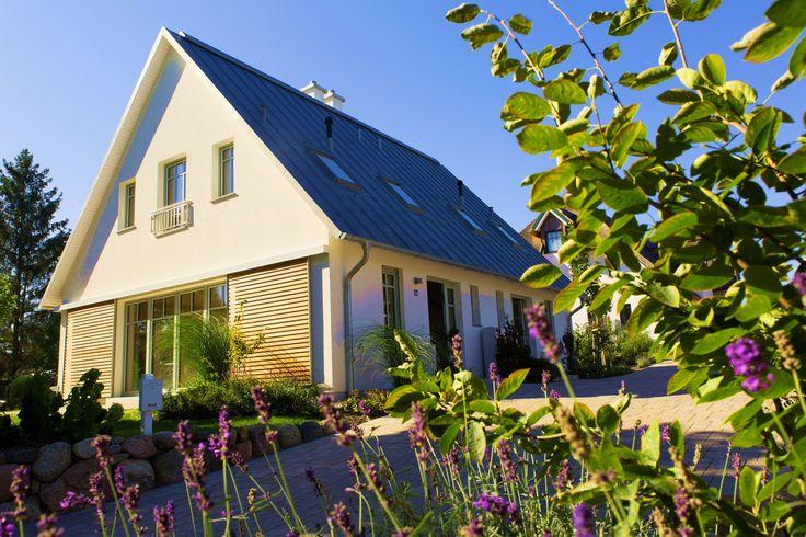 Luxus Ferienhaus - 2 Doppelhaushälften für 6 Personen in traumhafter Lage, ausgestattet mit Möbeln und Deko von Riviera Maison