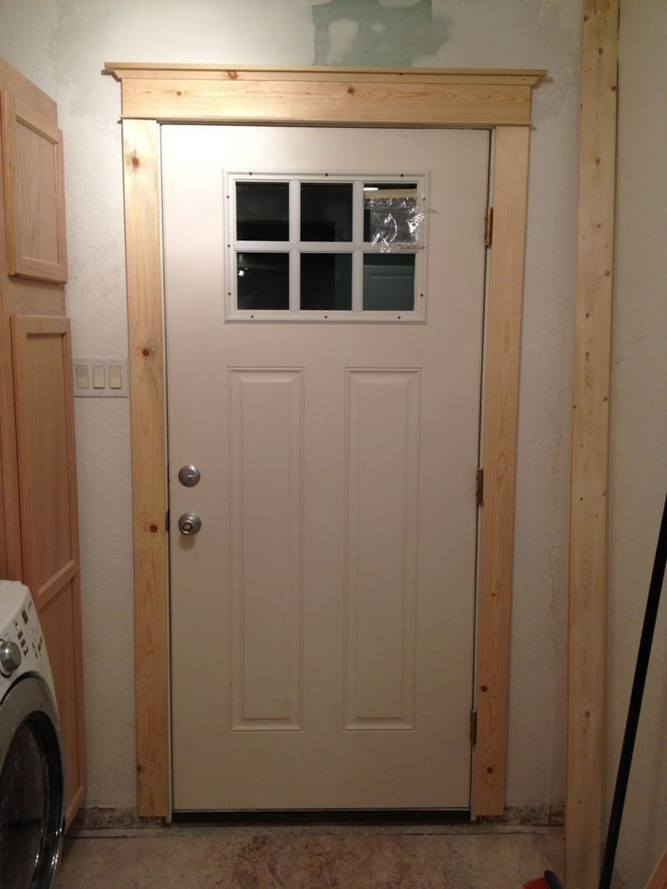 Cheap Interior Door