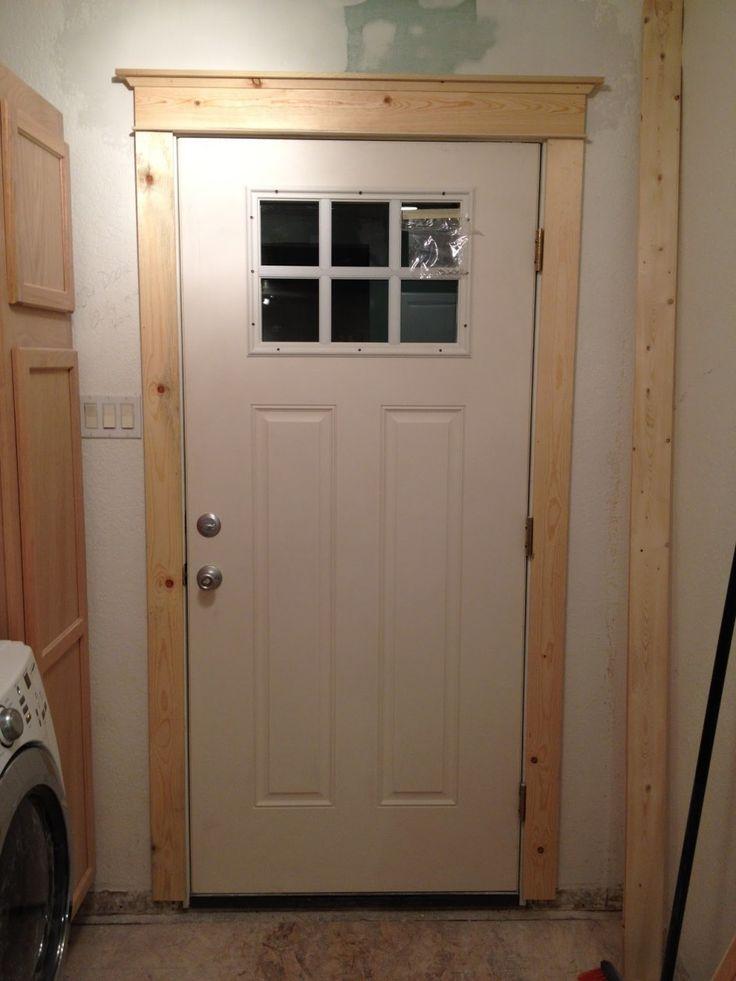 Simple Door Trim Ideas Interior Doors For Sale Cheap