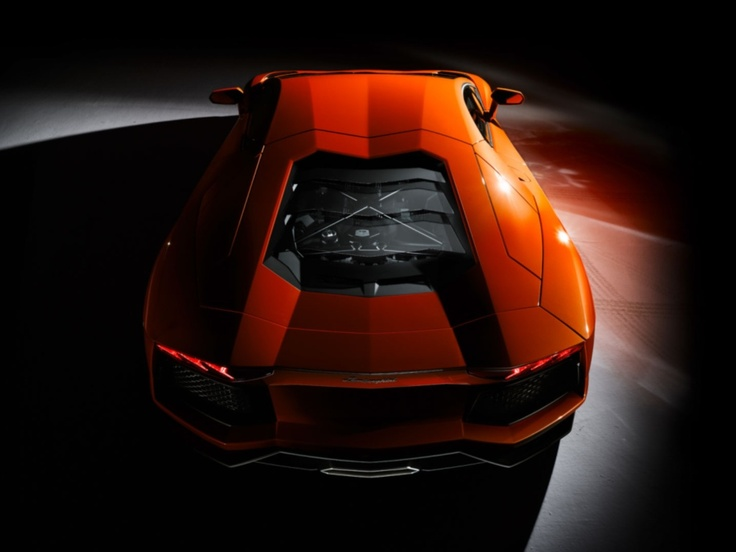 Lamborghini Has Officially Revealed Their Newest Flagship Super Car, The  2012 Lamborghini Aventador This Stunning New Lambo Is A Genuine Super Ca