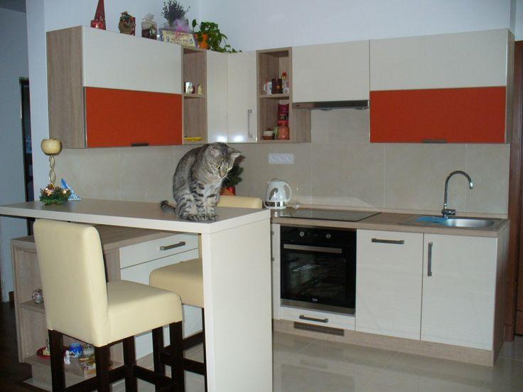 Poradca: Petra Zakopčanová - kuchyňa ELIS