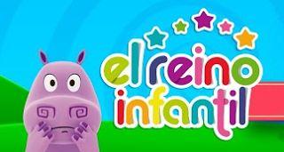Actividades para Educación Infantil: Canal de canciones infantiles EL REINO INFANTIL