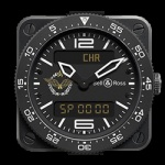 Bell & Ross Aviator Watch (clock)