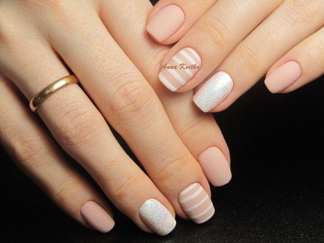 Что говорит о вас цвет ваших ногтей?