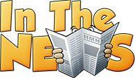 In The News - Houghton Mifflin Harcourt free online magazine....Wow!