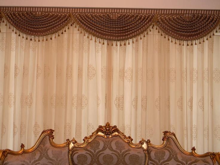 4.Deco Style Design are experienta de peste 10 ani in domeniul perdelelor si draperiilor. Realizam modele unice de perdele si draperii ce vor schimba cu totul ambientul apartamentului dumneavoastra. Oferim consultanta gratuita la domiciliul clientului. http://www.perdele-draperii-galerii.ro/