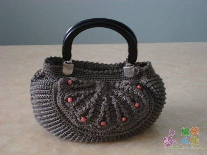 Hamarat Abla'nın Hobi dünyasından çanta