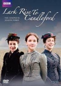 Candleford-i kisasszonyok