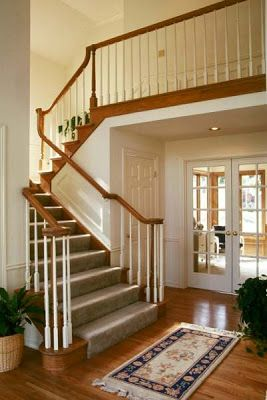1000 ideas about wooden staircase design on pinterest for Elegant stairs design