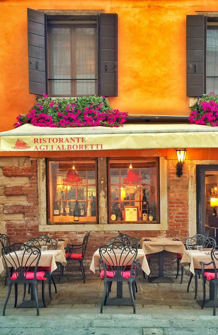 House design virtual families 2 - Ristorante Agli Alboretti Venice Italy