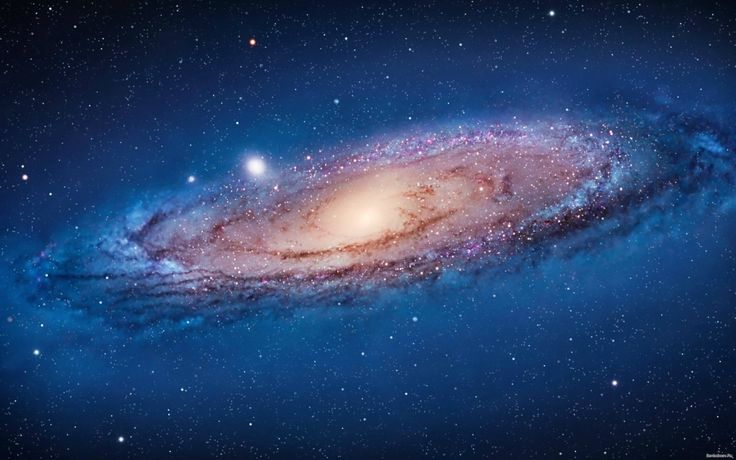 Dosis Astronomica: Andrómeda la Galaxia que chocara con nuestra Via L...