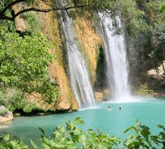 Les Cévennes - Baignades Sauvages France: Les plus beaux lacs, rivières, cascades et piscines naturelles de France - Baignades Sauvages Fran...
