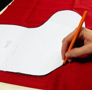 Gabarits de la chaussette et du renne : http://storage.canalblog.com/74/16/135818/92365165_o.jpg