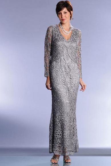 soulmates dresses | Alternate view of the Soulmates 2 Piece Formal Dress D702 image