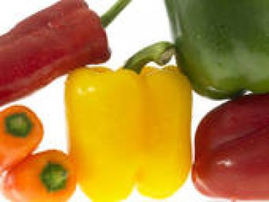 Consider These Heat Drought Tolerant Vegetables For Your 400 x 300
