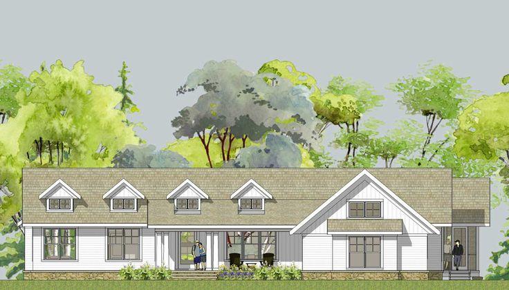 Rambler House Plans With Walkout Basement - http://uhousedesignplans.com/rambler-house-plans-with-walkout-basement/
