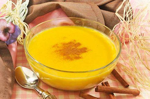 Curau de Milho: Receitas de São João. Como fazer o tradicional curau de milho, também conhecido como canjica, que utiliza o milho verde, comum no são joão!
