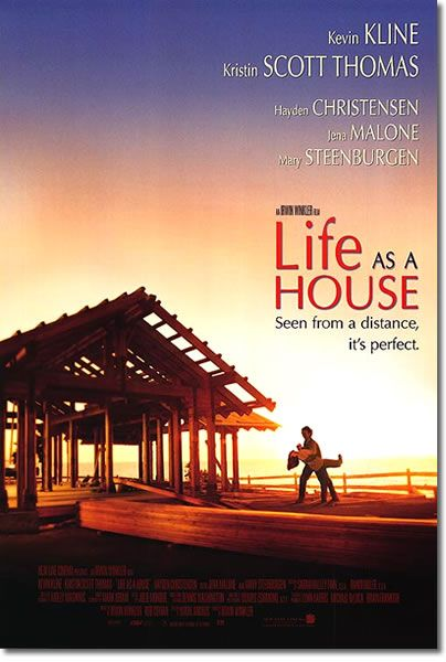 To Build A House Kevin Kline
