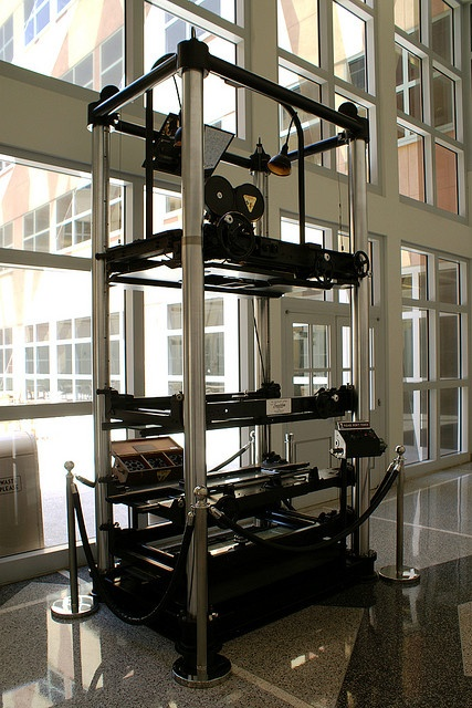 Multiplane animation camera