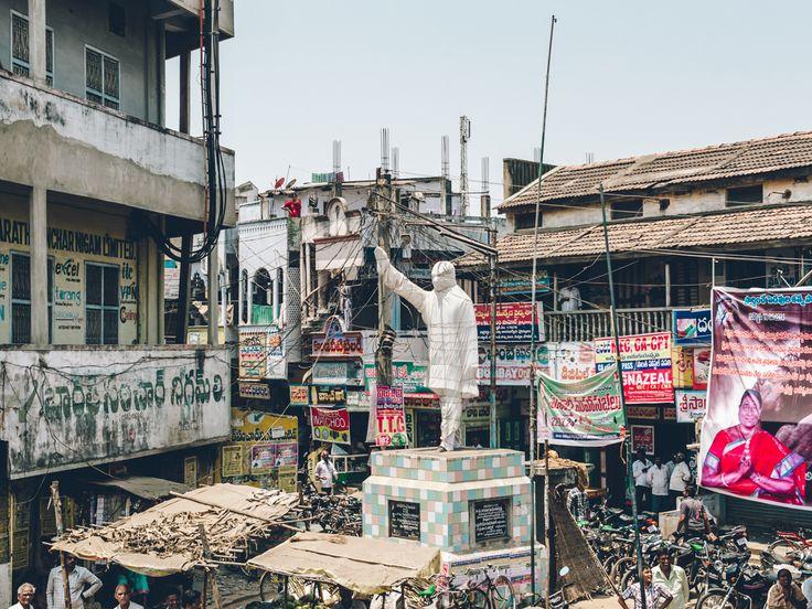Photograph by Bangalore, India based photographer Mahesh Shantaram  #photography #India #contemporaryart