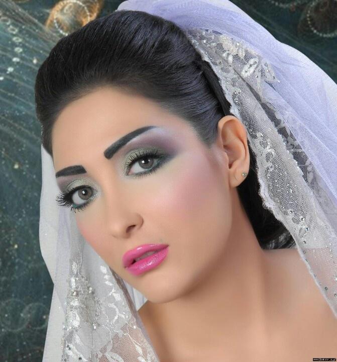 это фотография, узбекский макияж фото что это