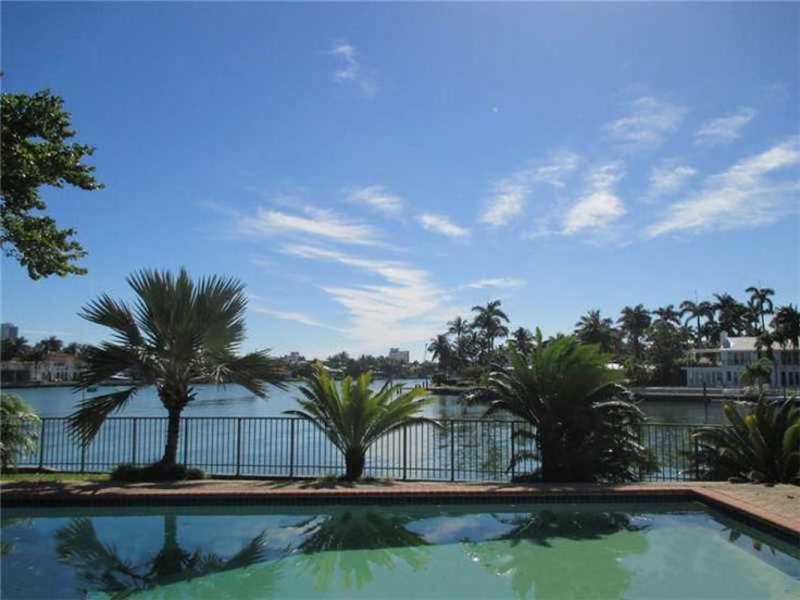 Immobilier à vendre à Miami Beach. Achat Maison 524m² à Miami Beach, États-Unis - la diffusion gratuite d'annonces immobilières à l'international.