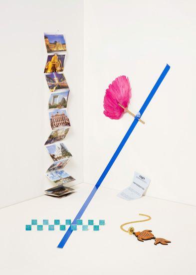 Still-life series for Magazine magazine. 2011