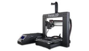 Forge 3D - パーソナル デスクトップ 3D プリンター (JP プラグ)  Hyperion Forge 3D はあなたを3Dプリントの世界でも最新で最高を素晴らしい価格でもたらしてくれる完全整備済みの3Dプリンターで簡単な組み立てを行うだけで使用することができます。Hyperion Forge 3D はそのほかの3Dプリンターで起こりうるベルトの擦れや緩みをなくすエクストルーダー(押出成形機)のための丈夫な3リニアベアリング設計を採用しています。   #3Dプリンター #3DPrinter #Hyperion #Forge3D #FORGE3DJP 詳細は【ピンもと】をクリック!