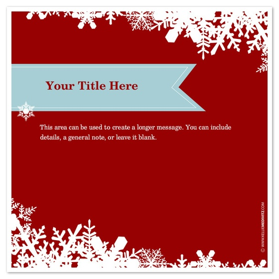 74 best Christmas - stationery images on Pinterest La la la - holiday templates for word