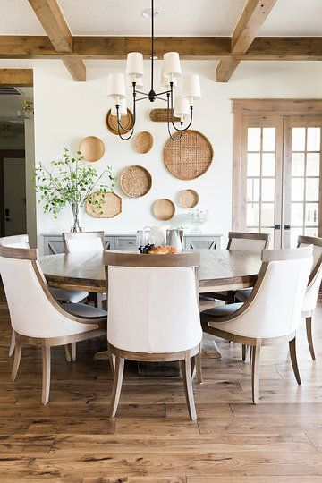 Best 25 Neutral Dining Room Furniture Ideas On Pinterest