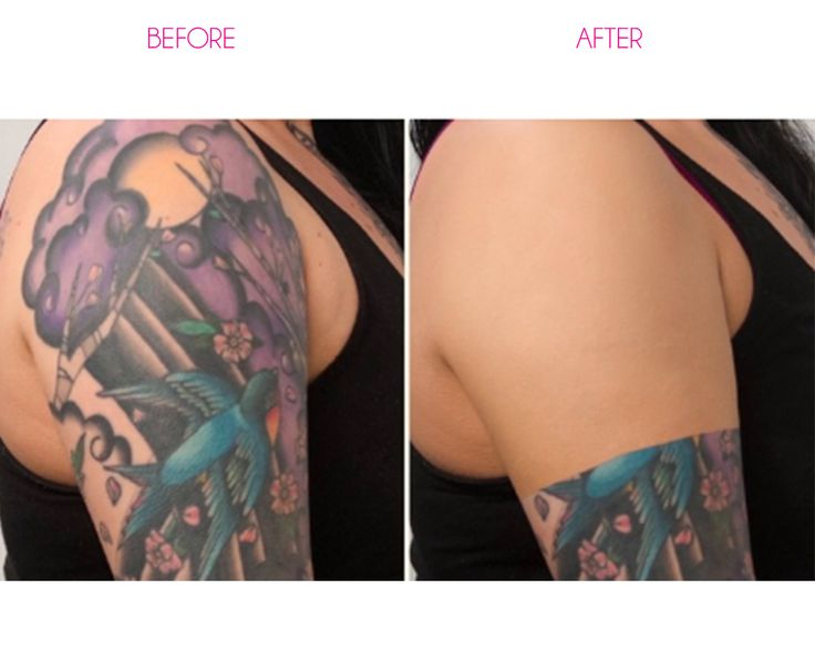 Xtreme Dinair Airbrush Makeup Tattoo Coveringairbrush