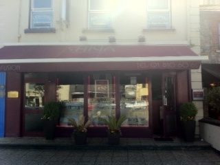 Shiva, Skerries, Dublin, Ireland
