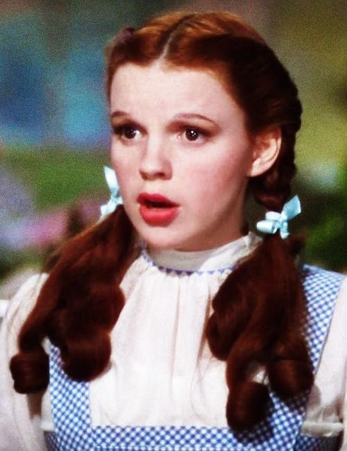 135 best the wizard of oz images on pinterest halloween ideas even dorothy had red hair dorothy wizard of ozwizard thecheapjerseys Choice Image