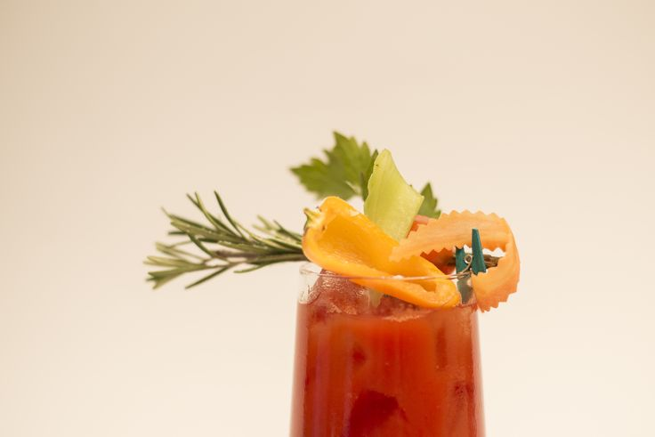 Improved Bloody Mary * 3