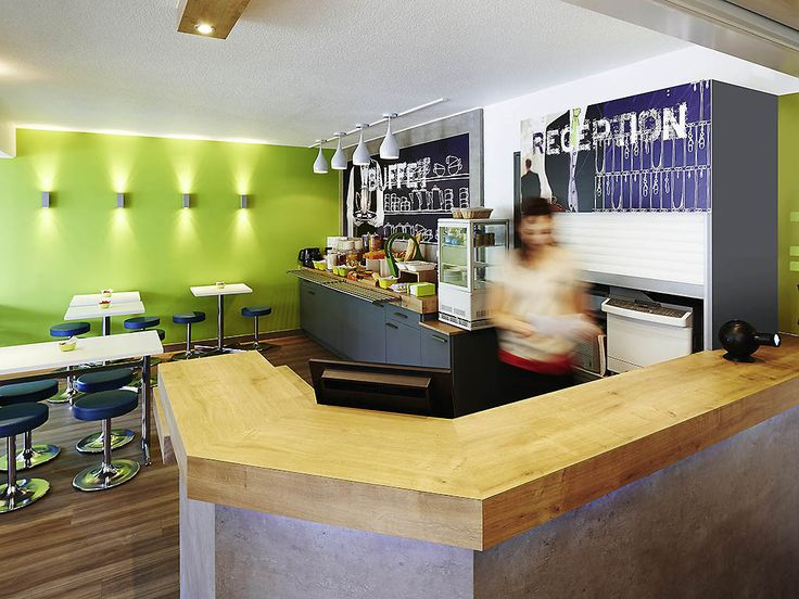 """IBIS BUDGET HAGUENAU: """"The ibis budget Haguenau Strasbourg Nord hotel is situated 1.2 miles (2 km) from Haguenau's historic center and 20…"""