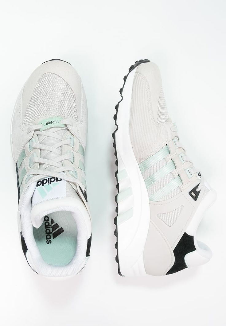 Online Women Adidas Equipment Support 93 Pearl Grey Vapour Green Crystal White Hers trainers