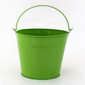 12cm Medium Coloured Bucket