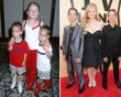 "Sawyer, Madylin and Sullivan Sweeten, ""Everybody Loves Raymond"" then and now"